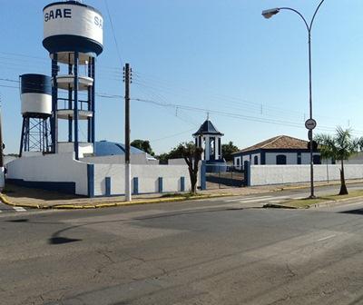 SAAE realiza limpeza e higienização dos principais reservatórios da cidade