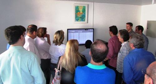 """""""Centro de Controle Operacional de Combate às Perdas"""" é inaugurado em Capivari"""