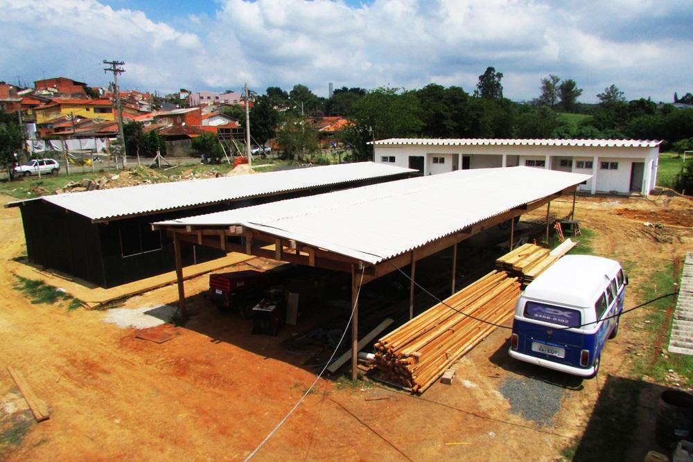 ETE Porto Alegre vai dobrar capacidade e atender quase 28 mil pessoas