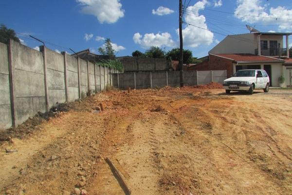 SAAE realiza substituição de redes na rua Tupi
