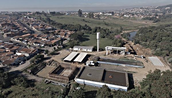 SAAE conquista mais de R$ 3 milhões para a implantação da 2ª fase do coletor tronco de esgotos Engenho Velho