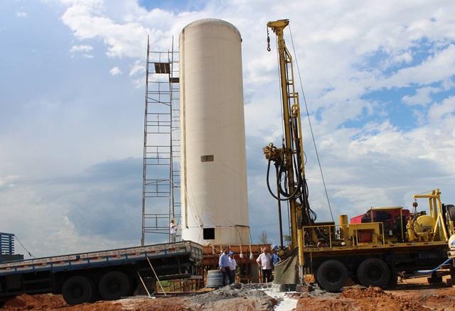 SAAE realiza investimentos no abastecimento de água do bairro São João e região