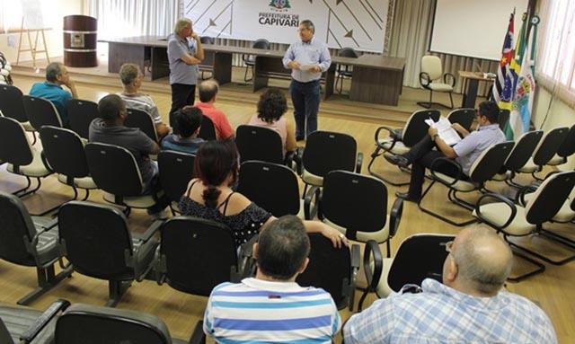 SAAE esclarece que não haverá reajuste nas tarifas de água e esgoto em 2018