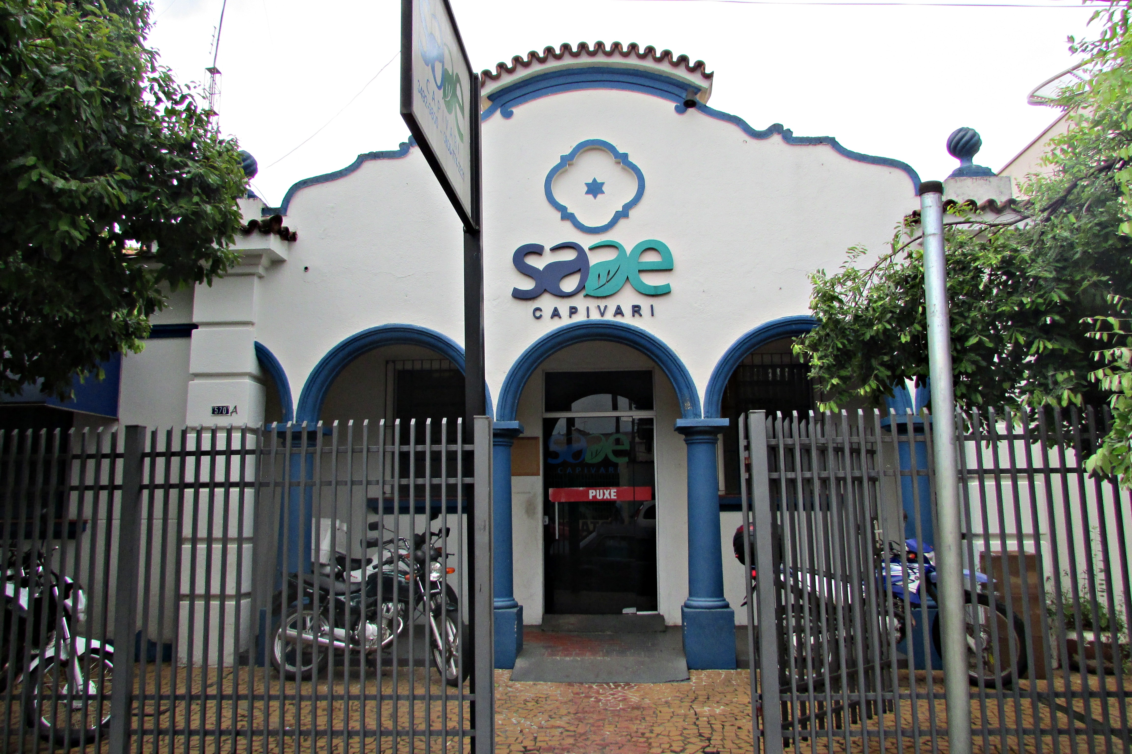 SAAE se programa para atender em novo endereço