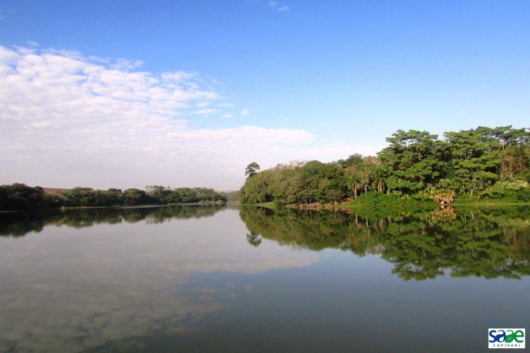 SAAE prepara contratação de empresa especializada na limpeza da represa milhã