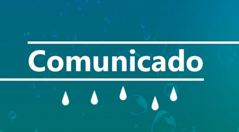 Read more about the article SAAE PROGRAMA SEGUNDA ETAPA DE CONSERTO NA ROTATÓRIA DO RONALDÃO